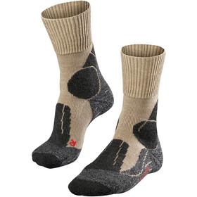 Falke TK1 Trekking Socks Men nature melange